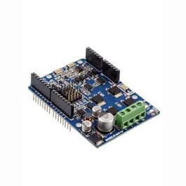 10A Motor Driver Shield – MD10