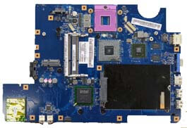 KIWA8 LA-5082P Mainboard for Lenovo G550
