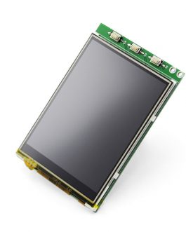 3.2 Inch TFT LCD Screen for Raspberry Pi v3.1