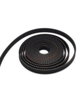 2 Meter x GT2 Open Loop Timing Belt 6mm Width for 3D Printer
