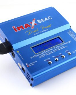 IMAX B6AC Charger/Discharger 1-6 Cells (Copy)