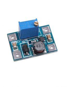DC-DC Step Up SX1308 Adjustable Power Supply 28V 2A 1.2Mhz Power Booster Module