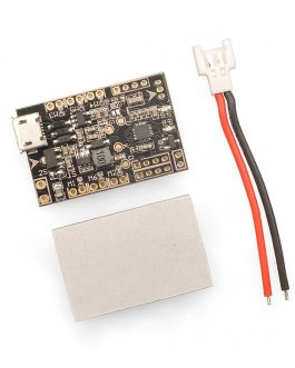 F3 Brushed Flight Control Board Based On SP RACING F3 EVO Brush for Micro FPV Frame