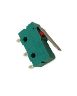 AC 125V 5A Micro Limit Switch KW4-3Z-3 Shaft Straightener for 3D Printers