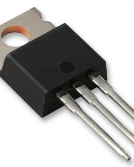 L78M05CV (L7805CV) TO-220 Linear Voltage Regulator (Pack of 3 ICs)