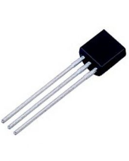 LM35 TO-92-3 Board Mount Temperature Sensors