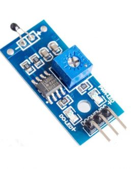 3 Pin NTC Thermistor Temperature Sensor Module