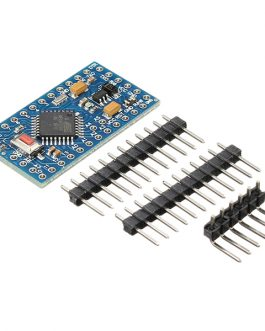 Pro Mini ATMEGA328P 3.3V/8MHz compatible with Arduino