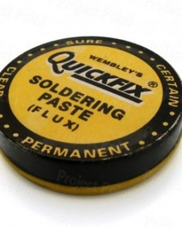 Quickfix Soldering Paste (Flux)-2pcs.