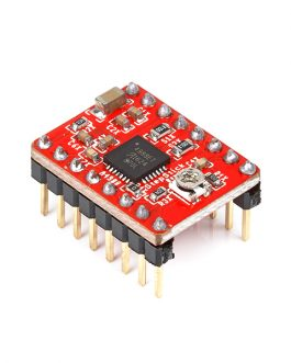A4988 driver Stepper Motor Driver- Normal Quality