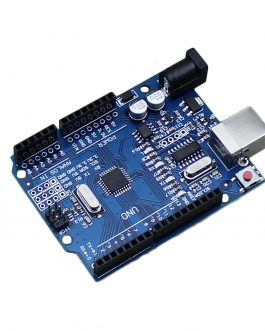 Uno R3 CH340G ATmega328p Development Board Compatible with Arduino