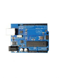 Uno R3 Board without Cable compatible with Arduino
