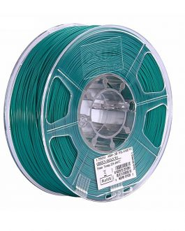 eSun ABS+ 1.75mm 3D Printing Filament 1kg-Green