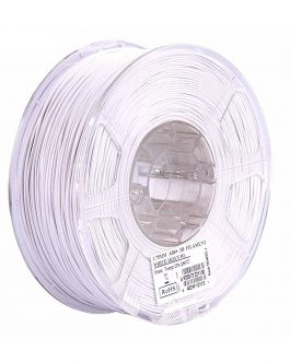 eSun ABS+ 1.75mm 3D Printing Filament 1kg-White