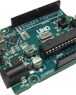 FreeDuino w/ Data Cable for Arduino UNO R3