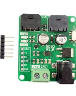 G15 Driver for G15 Cube Servo
