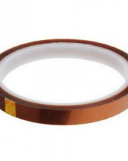 10mm 100ft High Temperature Heat Resistant Polyimide Kapton Tape Hot