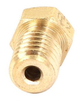 3D Printers Brass Nozzle 0.2mm