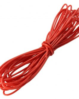 High Quality 16AWG Silicon Wire 10m (Red)