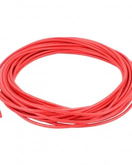 High Quality 18AWG Silicone Wire 5m (Red)