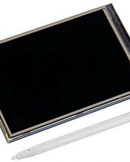 3.5″ Touch-Screen LCD Raspberry Pi