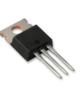 IRF540N (TO-220-3) MOSFET (Pack Of 2 ICs)