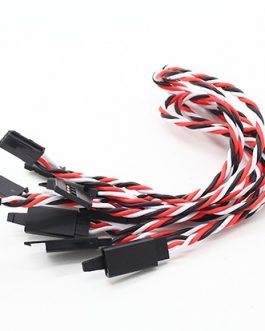 45CM Servo Lead Extention (Futaba) 26AWG – 2pcs