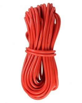 High Quality 12AWG Silicone Wire 10m (Red)